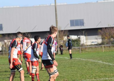 © Maeva Franco - U16 - Graulhet vs Alban/Valence/Lacaune - Photo 9