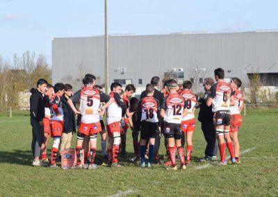 © Maeva Franco - U16 - Graulhet vs Alban/Valence/Lacaune - Photo 31