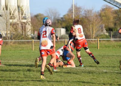 © Maeva Franco - U19 - Graulhet vs Alban/Valence/Lacaune - Photo 25