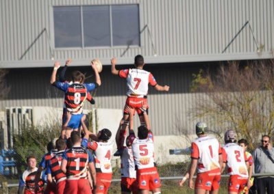 © Maeva Franco - U19 - Graulhet vs Alban/Valence/Lacaune - Photo 26