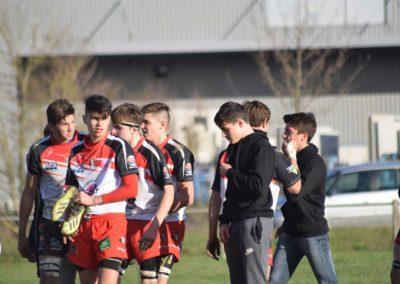 © Maeva Franco - U16 - Graulhet vs Alban/Valence/Lacaune - Photo 11