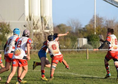 © Maeva Franco - U19 - Graulhet vs Alban/Valence/Lacaune - Photo 28