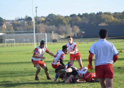 © Maeva Franco - U19 - Graulhet vs Alban/Valence/Lacaune - Photo 30