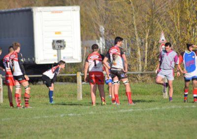 © Maeva Franco - U16 - Graulhet vs Alban/Valence/Lacaune - Photo 12