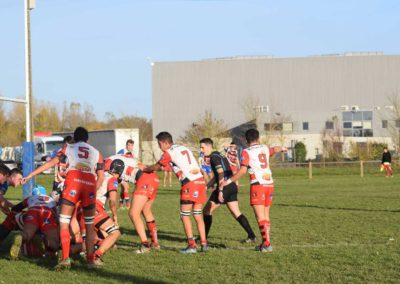 © Maeva Franco - U19 - Graulhet vs Alban/Valence/Lacaune - Photo 31
