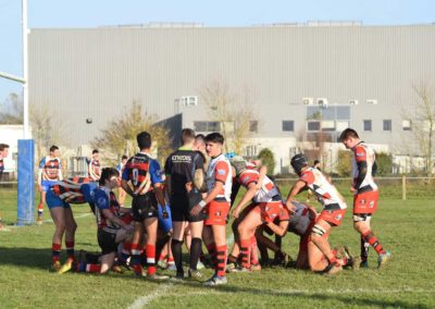 © Maeva Franco - U19 - Graulhet vs Alban/Valence/Lacaune - Photo 32
