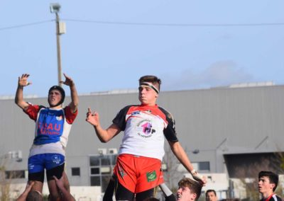 © Maeva Franco - U16 - Graulhet vs Alban/Valence/Lacaune - Photo 14
