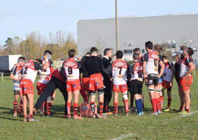 © Maeva Franco - U16 - Graulhet vs Alban/Valence/Lacaune - Photo 30