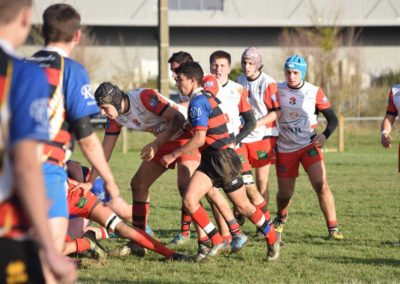 © Maeva Franco - U19 - Graulhet vs Alban/Valence/Lacaune - Photo 33