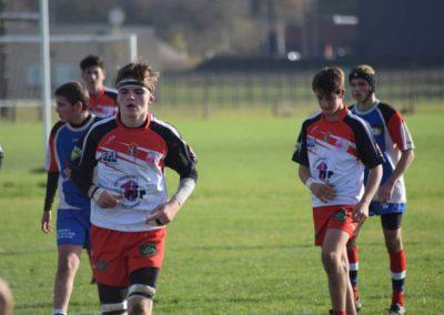 © Maeva Franco - U16 - Graulhet vs Alban/Valence/Lacaune - Photo 16