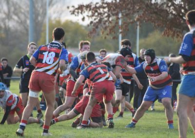 © Maeva Franco - U19 - Graulhet vs Alban/Valence/Lacaune - Photo 54