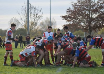 © Maeva Franco - U19 - Graulhet vs Alban/Valence/Lacaune - Photo 59