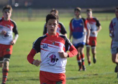 © Maeva Franco - U16 - Graulhet vs Alban/Valence/Lacaune - Photo 18