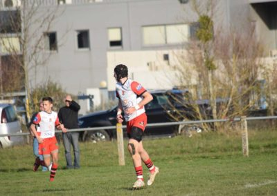 © Maeva Franco - U19 - Graulhet vs Alban/Valence/Lacaune - Photo 50