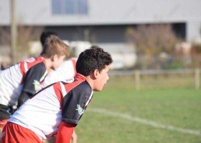 © Maeva Franco - U16 - Graulhet vs Alban/Valence/Lacaune - Photo 20