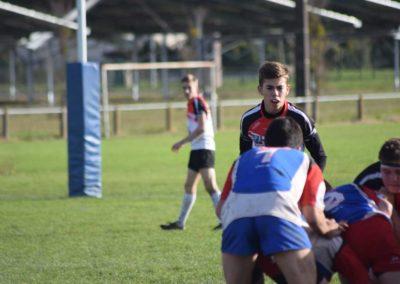 © Maeva Franco - U16 - Graulhet vs Alban/Valence/Lacaune - Photo 21