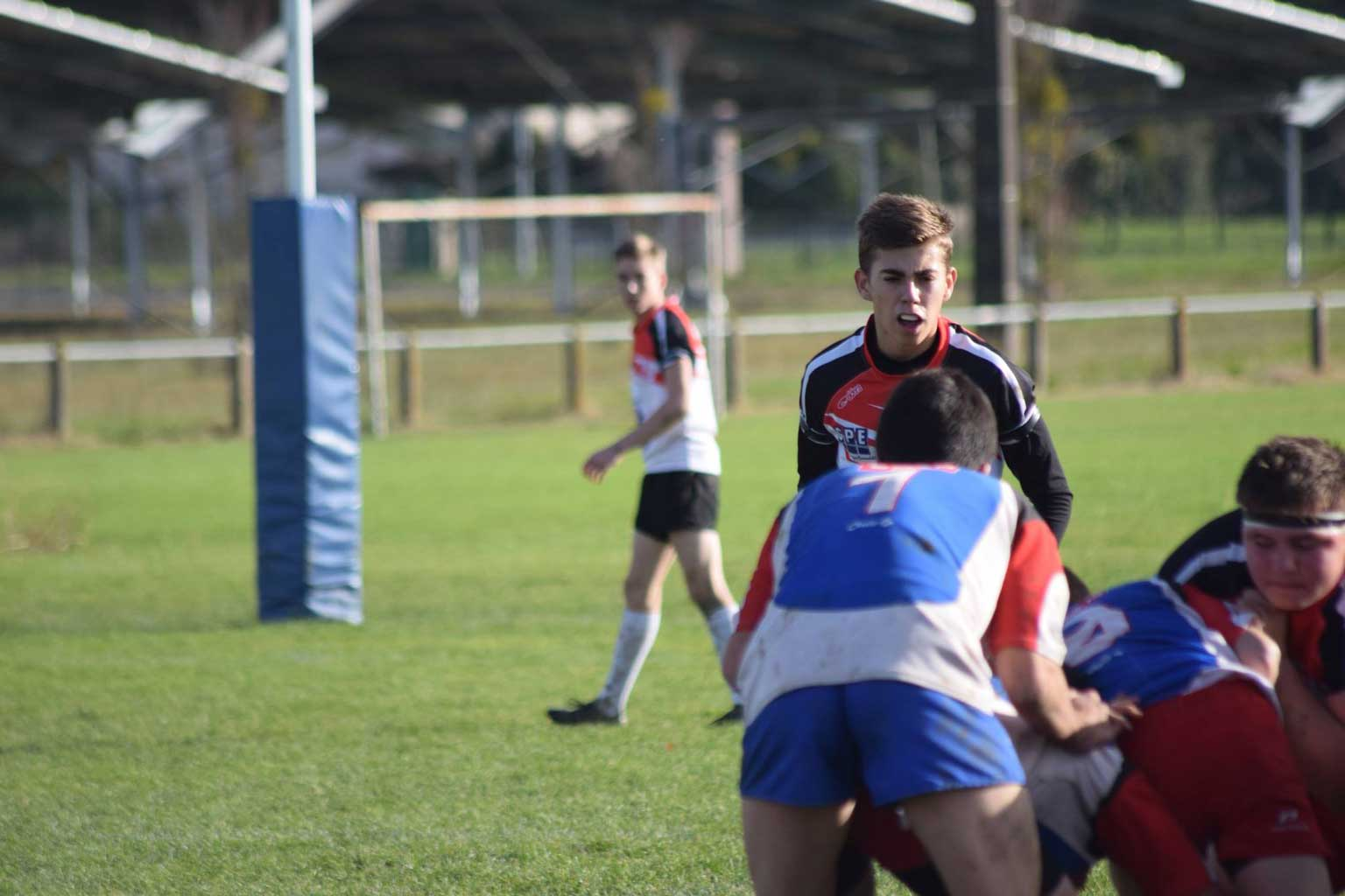 © Maeva Franco - U16 - Graulhet vs Alban/Valence/Lacaune - Photo 21