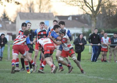 © Maeva Franco - U19 - Graulhet vs Alban/Valence/Lacaune - Photo 58