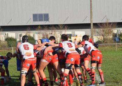© Maeva Franco - U19 - Graulhet vs Alban/Valence/Lacaune - Photo 44