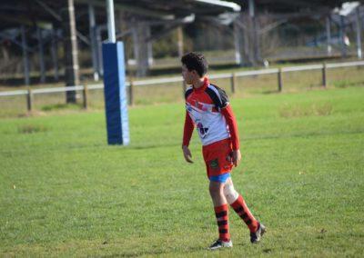 © Maeva Franco - U16 - Graulhet vs Alban/Valence/Lacaune - Photo 22