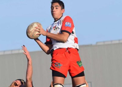 © Maeva Franco - U19 - Graulhet vs Alban/Valence/Lacaune - Photo 46