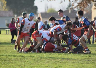 © Maeva Franco - U19 - Graulhet vs Alban/Valence/Lacaune - Photo 61