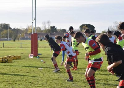 © Maeva Franco - U19 - Graulhet vs Alban/Valence/Lacaune - Photo 4