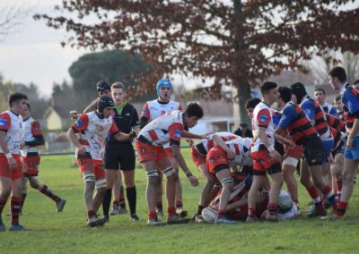 © Maeva Franco - U19 - Graulhet vs Alban/Valence/Lacaune - Photo 66