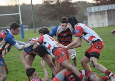 © Maeva Franco - U19 - Graulhet vs Alban/Valence/Lacaune - Photo 67
