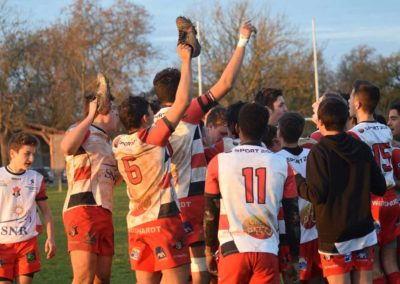 © Maeva Franco - U19 - Graulhet vs Alban/Valence/Lacaune - Photo 76