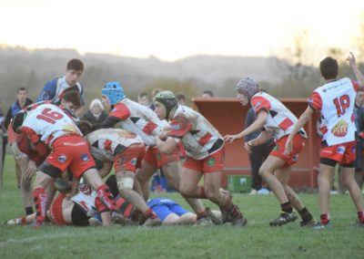 © Maeva Franco - U19 - Graulhet vs Alban/Valence/Lacaune - Photo 69