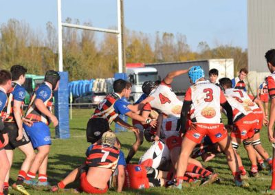 © Maeva Franco - U19 - Graulhet vs Alban/Valence/Lacaune - Photo 48