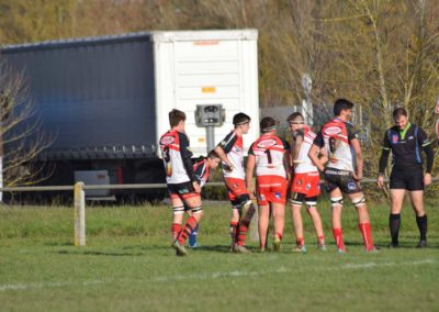 © Maeva Franco - U16 - Graulhet vs Alban/Valence/Lacaune - Photo 26