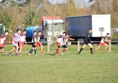 © Maeva Franco - U16 - Graulhet vs Alban/Valence/Lacaune - Photo 27