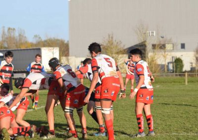 © Maeva Franco - U19 - Graulhet vs Alban/Valence/Lacaune - Photo 43
