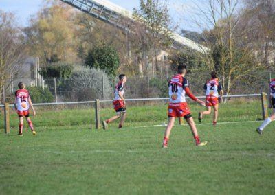 © Maeva Franco - U16 - Graulhet vs Alban/Valence/Lacaune - Photo 28