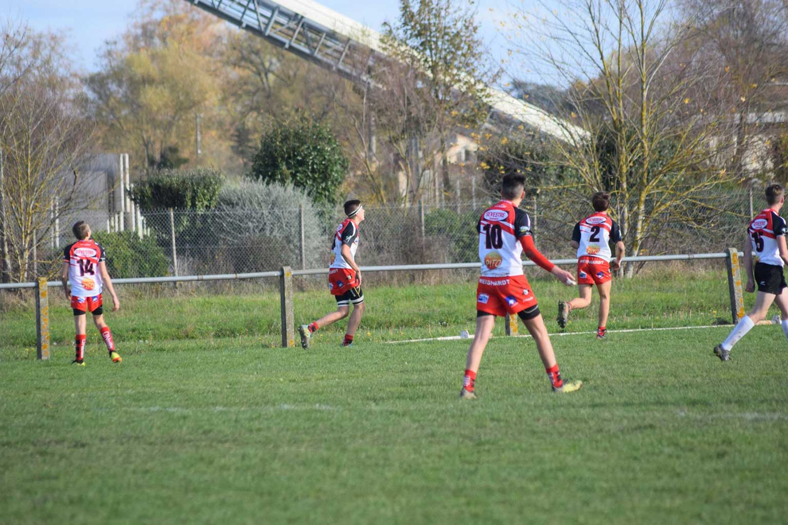 © Maeva Franco - U16 - Graulhet vs Alban/Valence/Lacaune - Photo 28