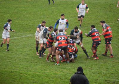 © 2019 Maeva Franco - Équipe 1 - S.C. Graulhet vs Blagnac Rugby