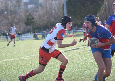 © 2019 Maeva Franco - U19 - Toulouse U.C. vs S.C. Graulhet