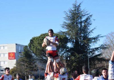 © 2019 Maeva Franco - U19 - Aviron Castrais vs S.C. Graulhet