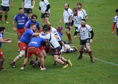 © 2019 Maeva Franco - Espoirs - A.S.V. Lavaur XV vs S.C. Graulhet