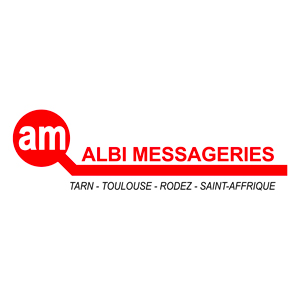 Albi-messageries