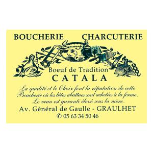 Boucherie-catala