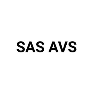 Sas-avs